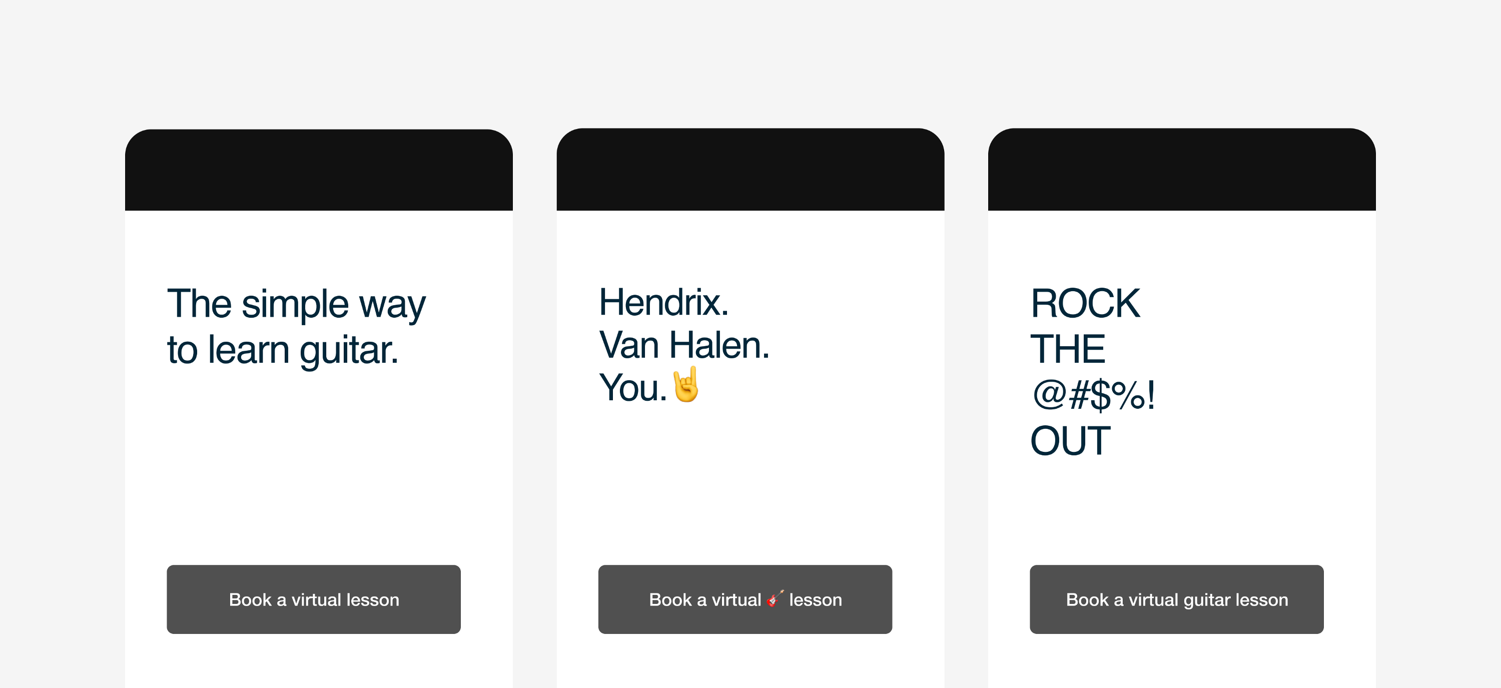 How to personalize digital products with copywriting