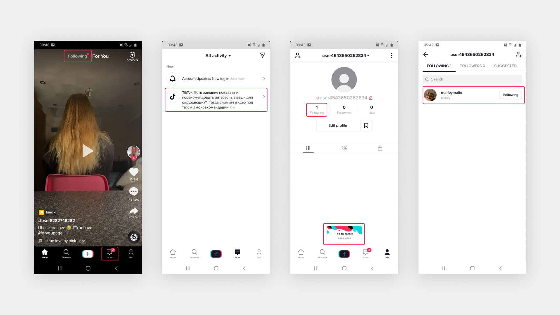 How TikTok's design engages users
