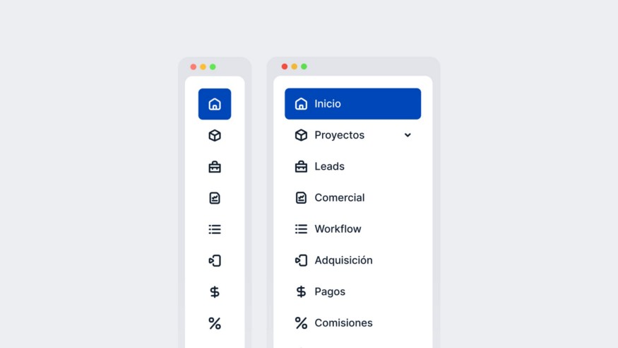 Tips for designing the perfect navigation bar