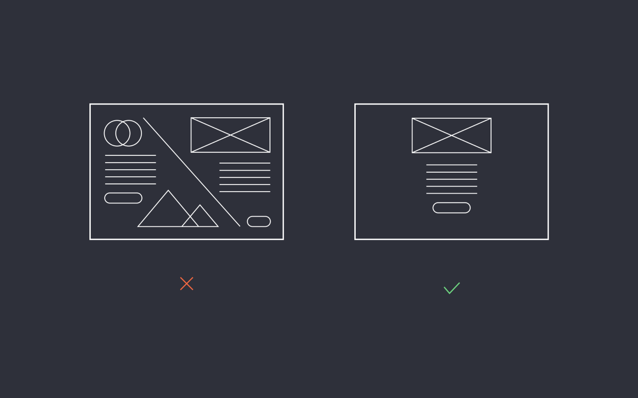 10 interface design rules you shouldn't break