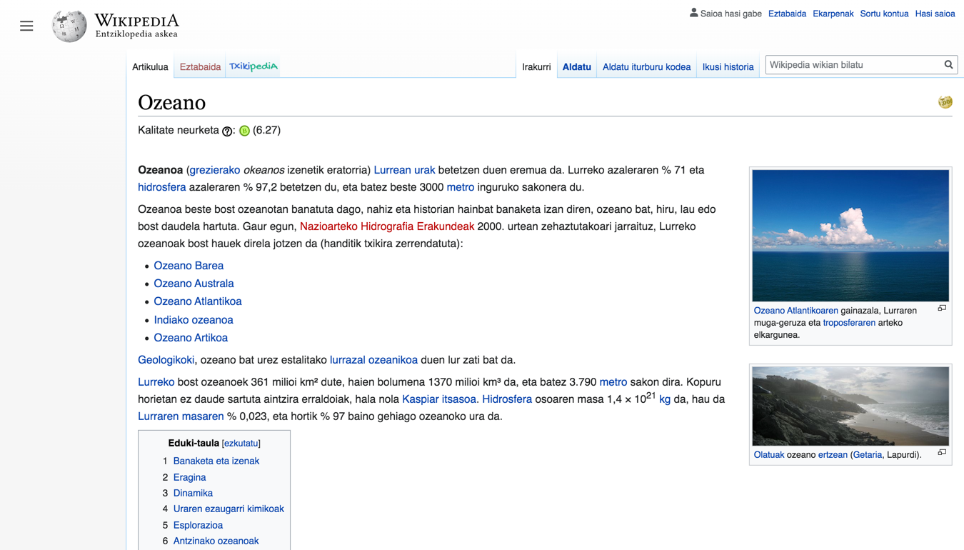 Wikipedia will take on a new look for the first time in 10 years