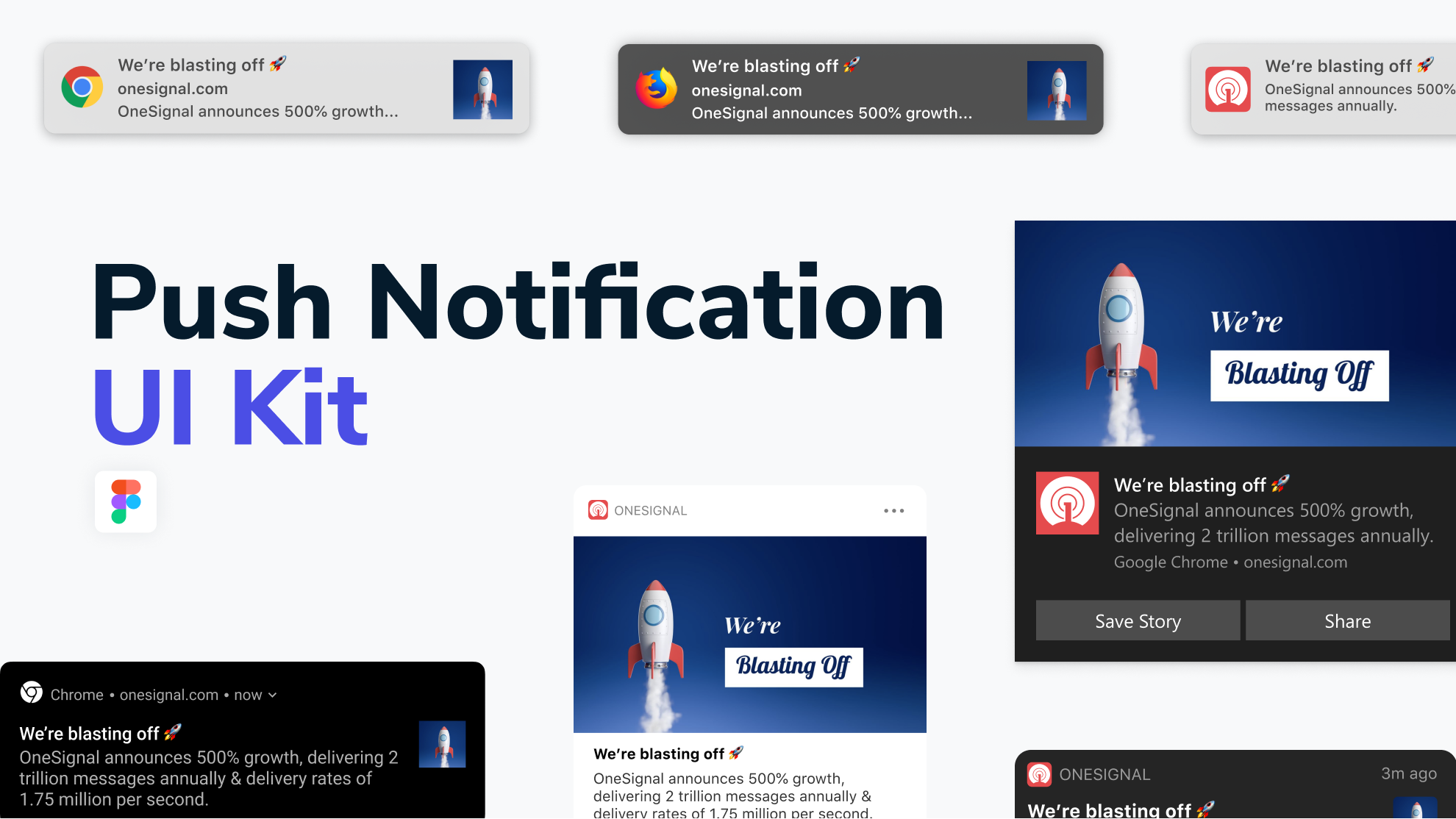 The design and anatomy of push notifications in 2020