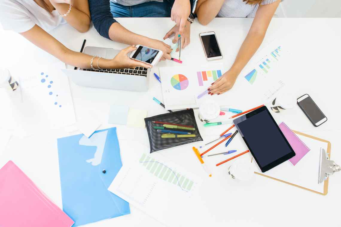 Things to Consider from the Ground Up When Building a Nonprofit Website