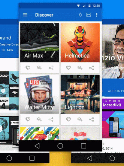 New to Material Design? 12 principles you need to know