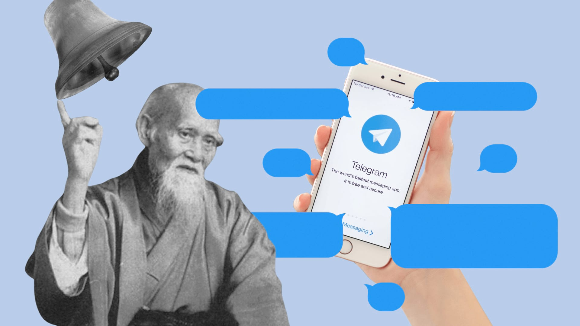 SMM in Telegram: what to consider so as not to mess up the channel